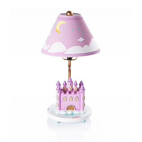 Guidecraft Princess Table Lamp G86307