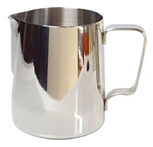 niceeshop(TM) Japanese Stype Thicken Stainless Steel Milk Frothing Pitcher by niceeshop