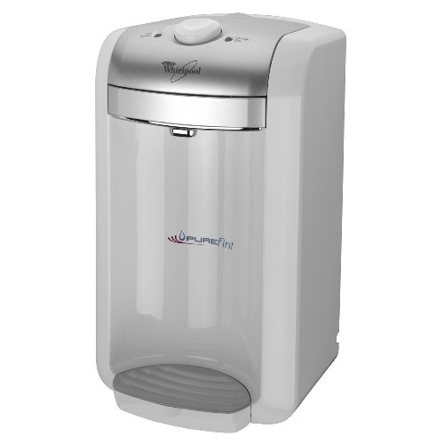 Pure First Filtered Water Dispenser