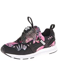 PUMA Women's Disc Tropicalia Slip-On