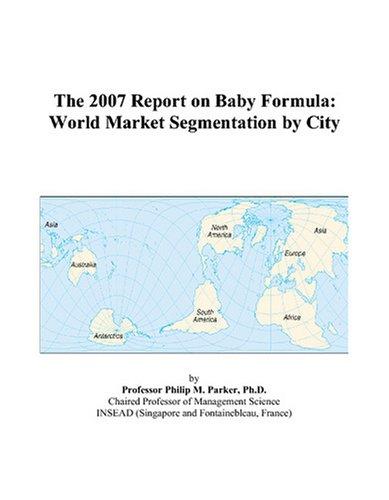 Baby Formula Market