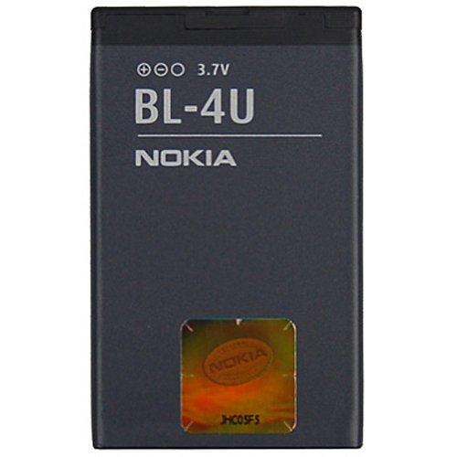 Nokia - Batterie pour 5530 XpressMusic, 5730, 6212 Classic, 6216 Classic, 6600...