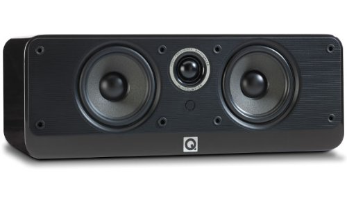 Review and Buying Guide of Cheap Q Acoustics Q2000i Gloss Black
