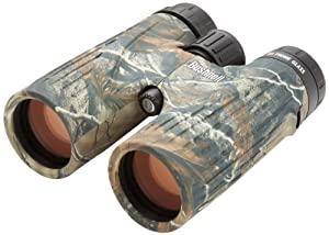 Bushnell Legend Ultra HD 10 x 42 Binocular Camo by Bushnell