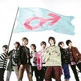 男装レボリューション(初回限定盤B)(DVD付)
