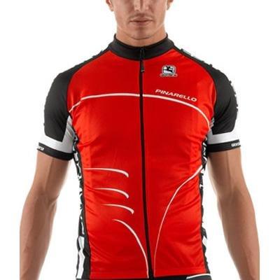 Buy Low Price Giordana 2012 Men's Pinarello Pro Trade Eurofit Short Sleeve Cycling Jersey – gi-s2-ssjy-pina (B0068SGAVG)
