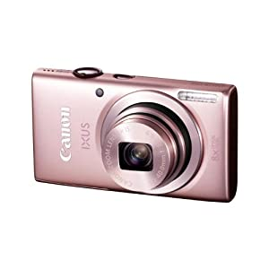 Canon IXUS 135 16MP Digital Camera from Amazon at Flat 25% Off