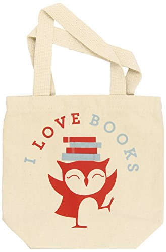 i-love-books-littlelit-tote-bag