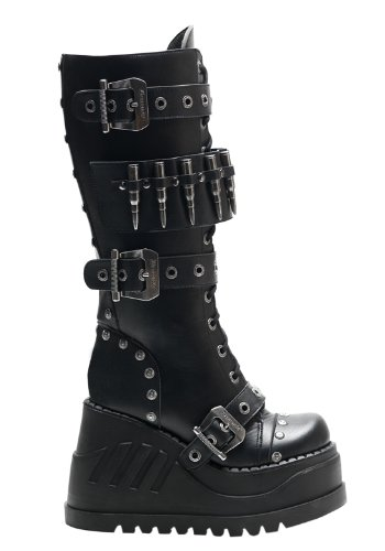 Demonia-Womens-Stomp-314-Boots