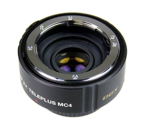 Kenko 2X Teleplus - 4 Element Dg Auto Focus For Nikon-Af Digital Slrs