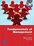 img - for Fundamentals of Management/ MyManagementLab Pack book / textbook / text book