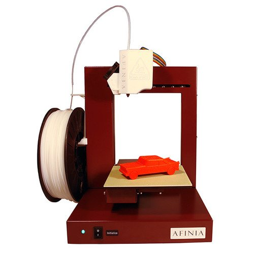 3D PLASTIC PRINTER