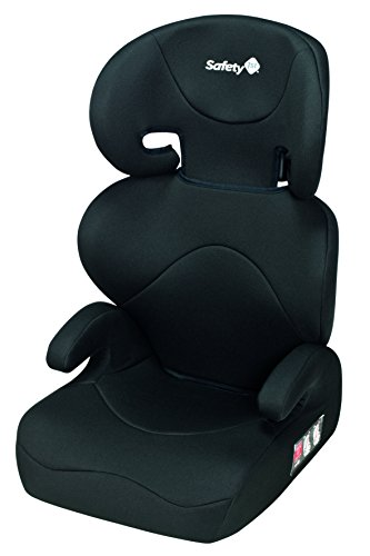 Safety 1st 85137640 Road Safe Seggiolino Auto, Nero/Full Black