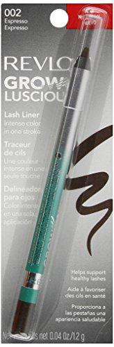 Revlon 58894 Grow Luscious Lash Liner Matita Occhi - 1.2 gr
