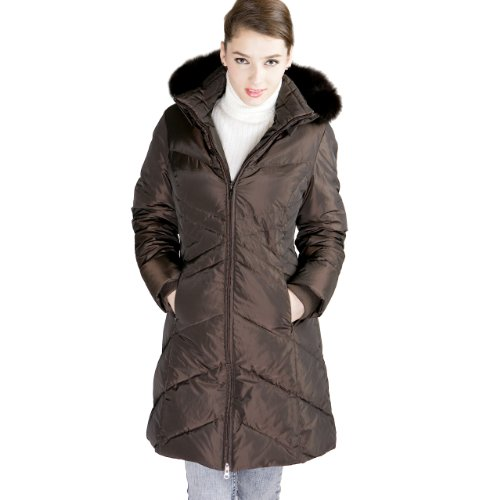 Down Filled Coats for Women | Coat Advisor