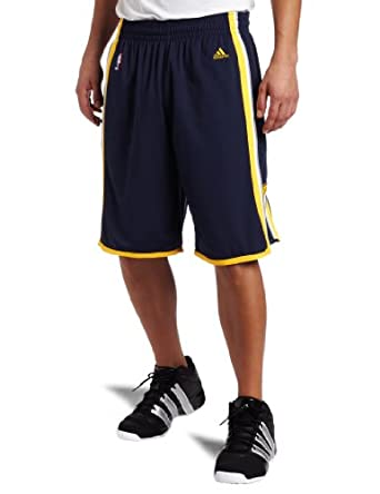 NBA Indiana Pacers Swingman Short by adidas