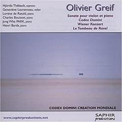 Olivier Greif 41cll08LmVL._SL500_AA240_