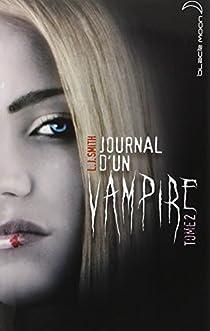 Journal d'un vampire, Tome 2 : Les Ténèbres par Smith
