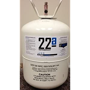 Super Freeze 22a Refrigerant Drop In Replacement For R22
