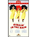 Singin in the Rain - Fortieth Anniversary Edition [VHS]