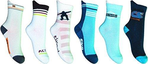 children-socks-girls-socks-sneaker-socks-yoscorpio-6-pairs-skc-zap-multicolour-girl-uk-65k-8k