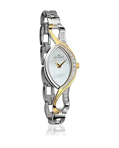 Accurist Orologio al Quarzo Woman 8057.01 19 mm
