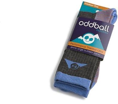 Oddball Outdoor Performance Men's Socks XXL