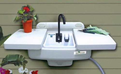 Outdoor Sink Workstation Watering Equipment