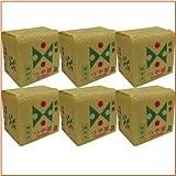 山形県産 ブランド米 「つや姫」 特Aランク受賞 無洗米 真空包装で長期保存 300g ×6(贈答箱入り)