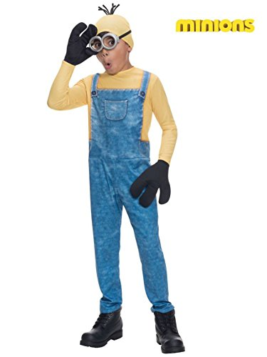 Rubie's Costume Minions Kevin Child Costume, Medium