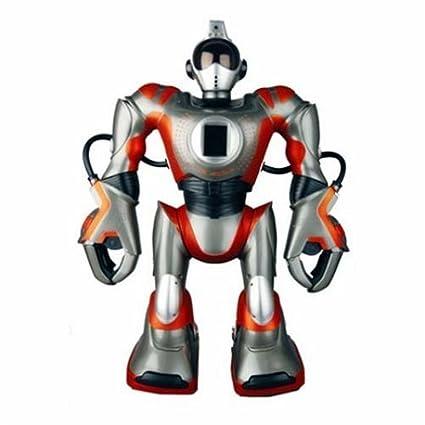 Toy Robot WowWee Robosapien RS Media