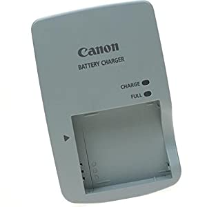 charger for Canon NB-6L NB-6LH Battery and Canon PowerShot D10, D20