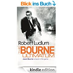 Robert Ludlum's: The Bourne Ultimatum (Jason Bourne Book 3) (English Edition)