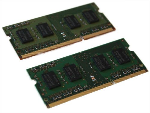 Click to buy 8gb (2x4gb) Memory RAM for Toshiba Satellite A665-s6093, A665-s6095, A665-s6100x - From only $68