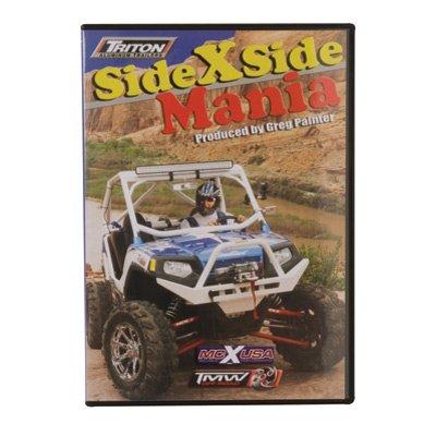 SideXSide Mania DVD