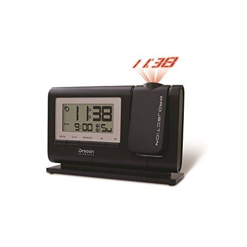 Oregon Scientific RM308PA Simple Atomic Projection Clock [並行輸入品]