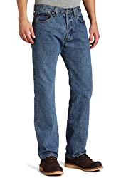 Levi's Men's Big & Tall 501 Original-Fit Jean