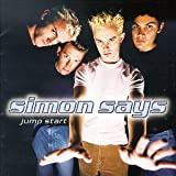 Jump Start by Simon Says (1999) Audio CD