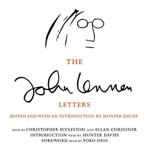 The John Lennon Letters | [John Lennon, Hunter Davies]