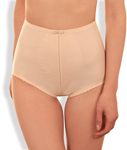 Playtex Damen, Miederslip, Playtex I Can't Believe It's a Girdle Brief By Envie Lingerie