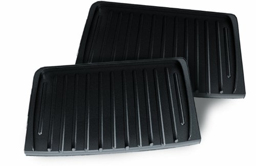 Galleon george foreman grp1060b 4 serving removable - George foreman replacement grill plates ...