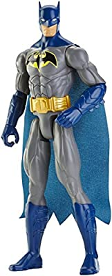 Mattel DC Comics 12 Inch Batman Action Figure