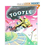 Tootle (A Billion Golden Memories of Little Golden Readers) (0307604918) by Crampton, Gertrude