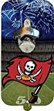 Tampa Bay Buccaneers NFL Clink N Drink magnetic Beer Bottle Opener