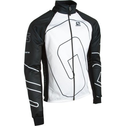 Buy Low Price Giordana Alta-Gamma Trade Removable Sleeve Windtex Jacket (B00692H56K)