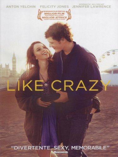 Like crazy [IT Import]