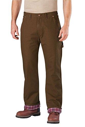 Wrangler Fleece Lined Jeans Fleece Lined Jeans