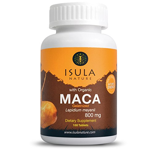 ISULA-NATURE-100-Peruvian-Premium-Organic-Gelatinized-Maca-Root-800mg-x-100-tablets