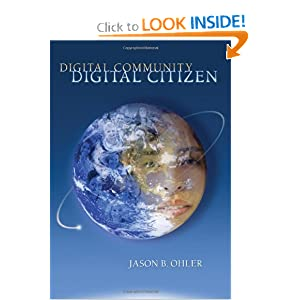 Digital Community, Digital Citizen