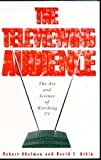 img - for The Televiewing Audience: The Art & Science of Watching TV by Robert Abelman (2002-08-04) book / textbook / text book